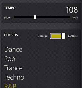 Beatphonic Ekran Görüntüleri - 2
