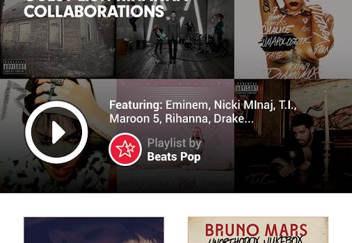 Beats Music Ekran Görüntüleri - 3