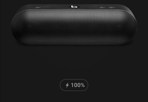 Beats Pill+ Ekran Görüntüleri - 5