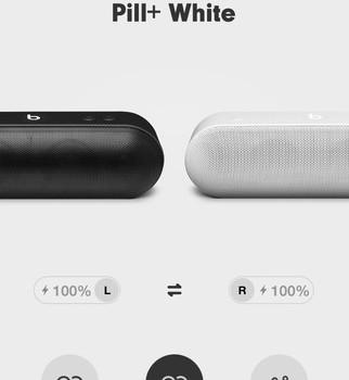 Beats Pill+ Ekran Görüntüleri - 2