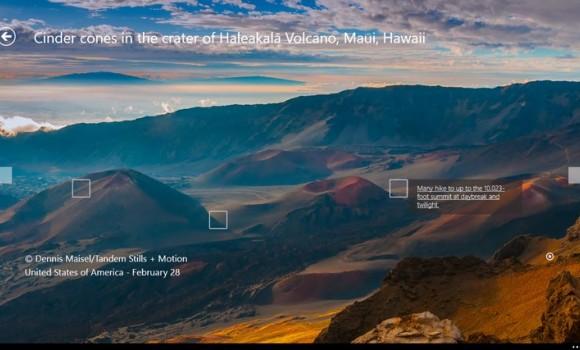 Beautiful Backgrounds Ekran Görüntüleri - 4