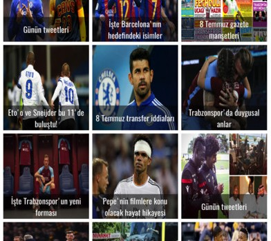 beIN Sports TR Ekran Görüntüleri - 5
