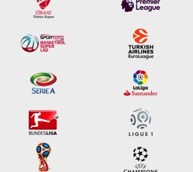 beIN Sports TR Ekran Görüntüleri - 3