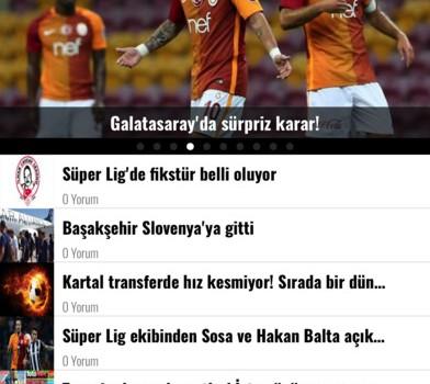 beIN Sports TR Ekran Görüntüleri - 2