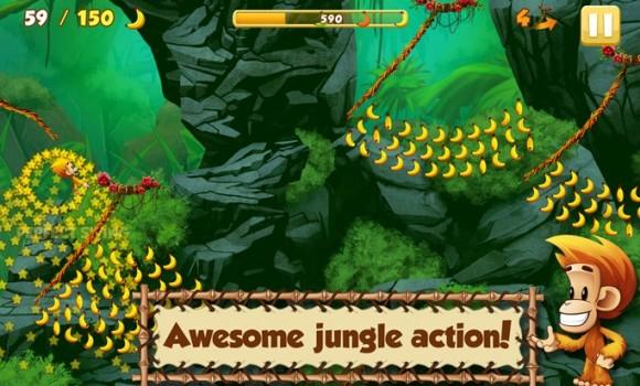 Benji Bananas Adventures Ekran Görüntüleri - 5