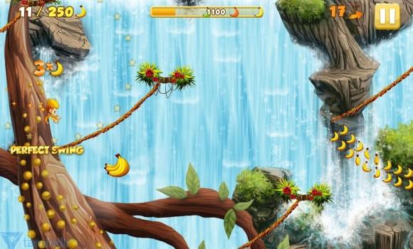 Benji Bananas Adventures Ekran Görüntüleri - 2