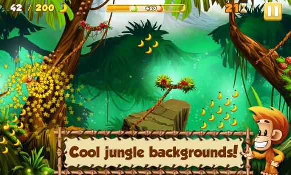 Benji Bananas Adventures Ekran Görüntüleri - 4