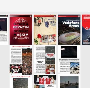 Beşiktaşk Ekran Görüntüleri - 2