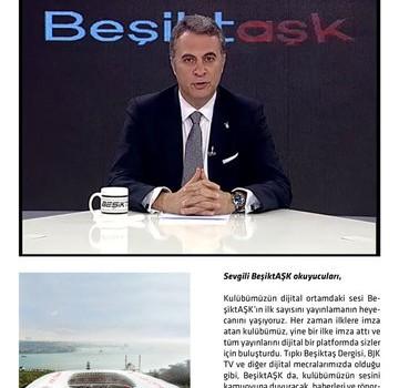 Beşiktaşk Ekran Görüntüleri - 3
