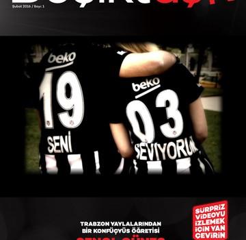 Beşiktaşk Ekran Görüntüleri - 1