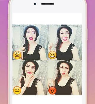 BestMe Selfie Camera Ekran Görüntüleri - 3