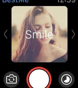 BestMe Selfie Camera Ekran Görüntüleri - 2