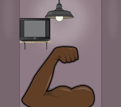 Biceps Clicker Ekran Görüntüleri - 3