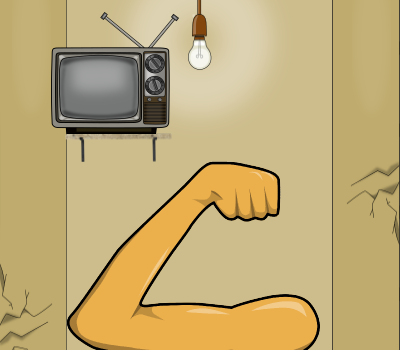 Biceps Clicker Ekran Görüntüleri - 1