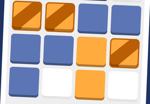 Bicolor Puzzle Ekran Görüntüleri - 1