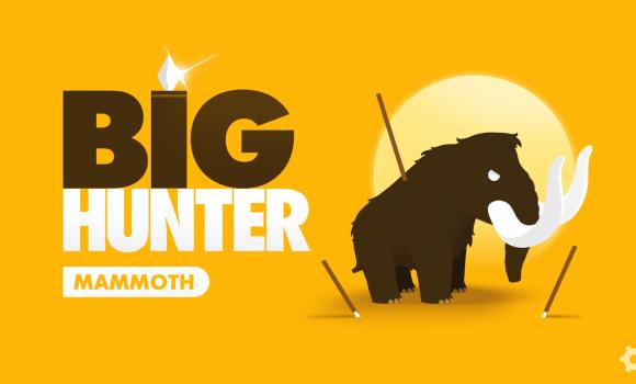 Big Hunter Ekran Görüntüleri - 4