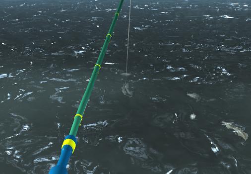 Big Sport Fishing 2017 Ekran Görüntüleri - 5