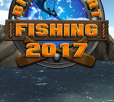 Big Sport Fishing 2017 Ekran Görüntüleri - 1