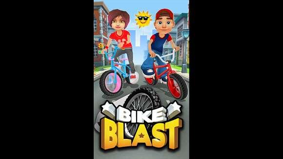 Bike Blast Ekran Görüntüleri - 5