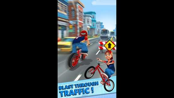 Bike Blast Ekran Görüntüleri - 4
