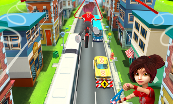 Bike Blast Ekran Görüntüleri - 3