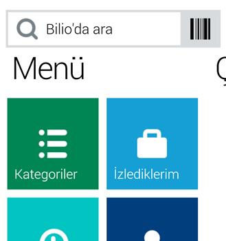 Bilio Ekran Görüntüleri - 3
