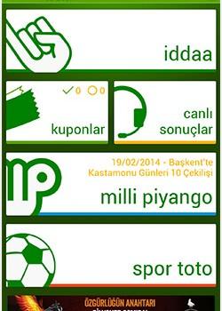 Bilyoner (APK) Ekran Görüntüleri - 4