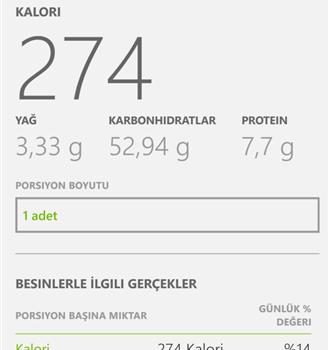 Bing Sağlık ve Fitness Ekran Görüntüleri - 1