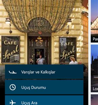 Bing Seyahat Ekran Görüntüleri - 3
