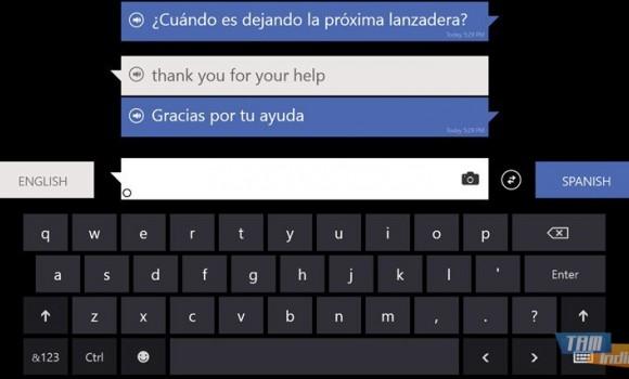 Bing Translator Ekran Görüntüleri - 2