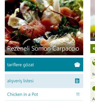 Bing Yeme - İçme Ekran Görüntüleri - 3