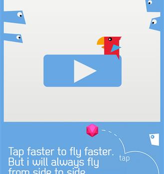 Bird Climb Ekran Görüntüleri - 5