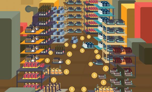 Bitcoin mining Ekran Görüntüleri - 2