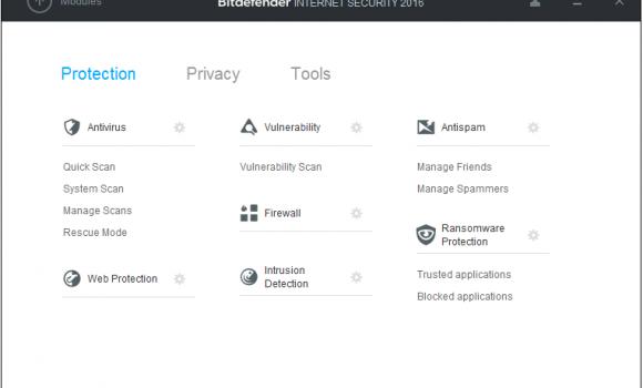 BitDefender Internet Security Ekran Görüntüleri - 4