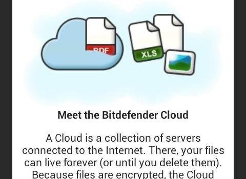 Bitdefender Safebox Ekran Görüntüleri - 4