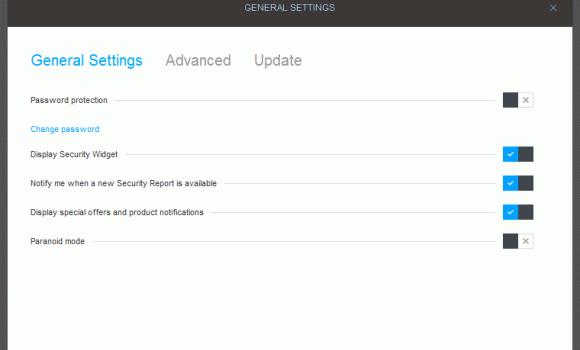BitDefender Total Security Ekran Görüntüleri - 3