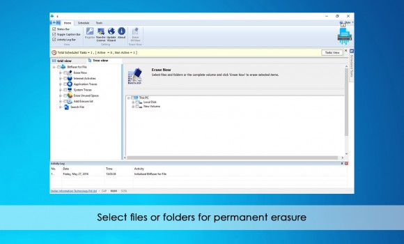 BitRaser for File Ekran Görüntüleri - 6