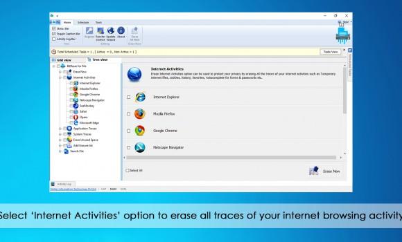 BitRaser for File Ekran Görüntüleri - 5