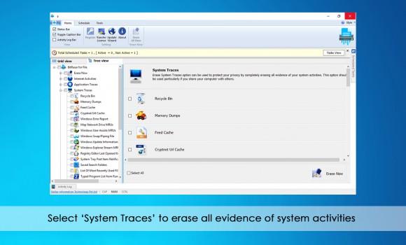 BitRaser for File Ekran Görüntüleri - 3