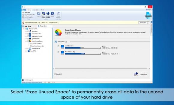 BitRaser for File Ekran Görüntüleri - 2