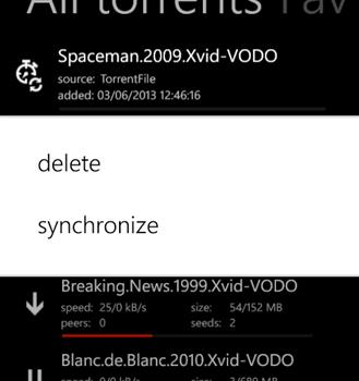 BitTorrent Remote Ekran Görüntüleri - 3