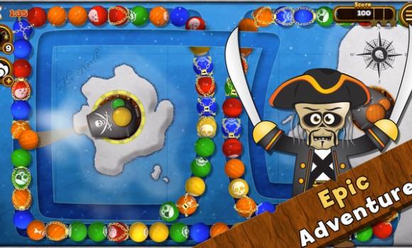 Blackbeard's Blast Ekran Görüntüleri - 1