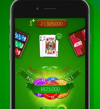 Blackjack Ekran Görüntüleri - 4