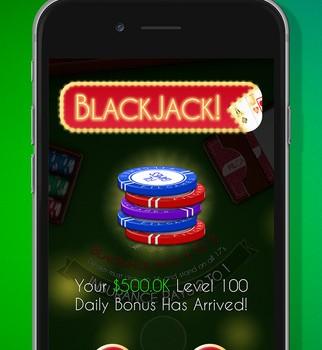 Blackjack Ekran Görüntüleri - 3