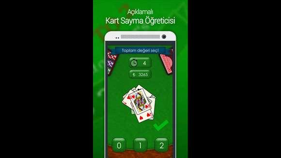 Blackjack Ekran Görüntüleri - 1
