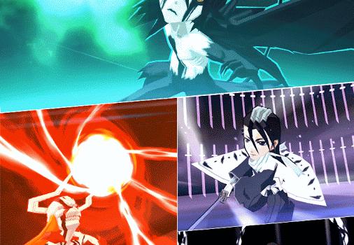 BLEACH Brave Souls Ekran Görüntüleri - 4