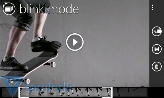 Blink Ekran Görüntüleri - 2
