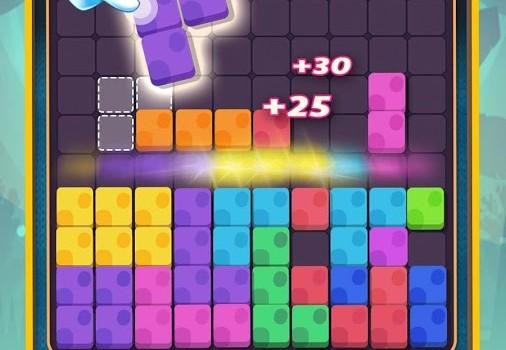 Block Puzzle Forest Ekran Görüntüleri - 4