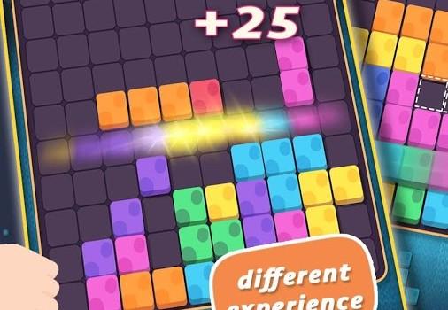 Block Puzzle Forest Ekran Görüntüleri - 2