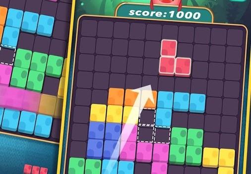 Block Puzzle Forest Ekran Görüntüleri - 1